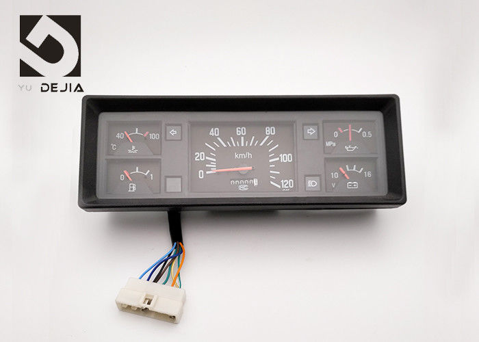 OEM Motorcycle Digital Speedometer 0-12000 RPM Tachometer Measurement