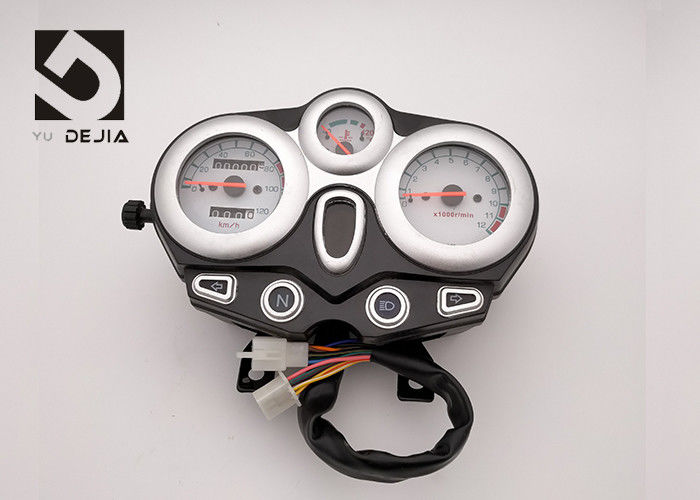 PC Universal Electronic Motorcycle Speedometer Waterproof For Cruising Motorcycle