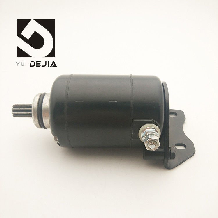 Bajaj Discover Starter Motor Motorcycle For Motorcycle Engine Spare Parts